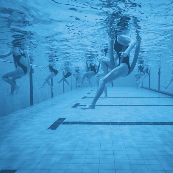 Actividades Aquagym
