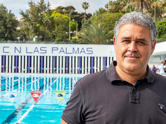Pedro Pablo Estevez Domínguez. Presidente.