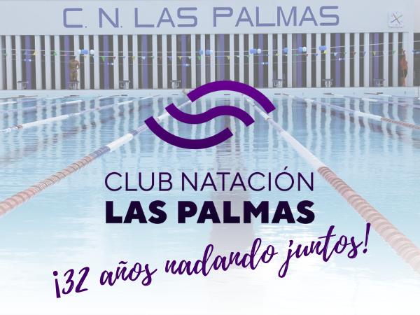 Club Natación Las Palmas