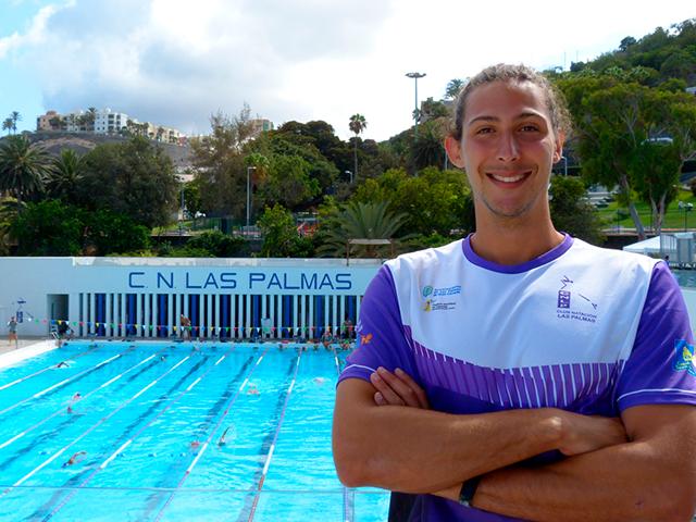 Daniel Darias Entrenador