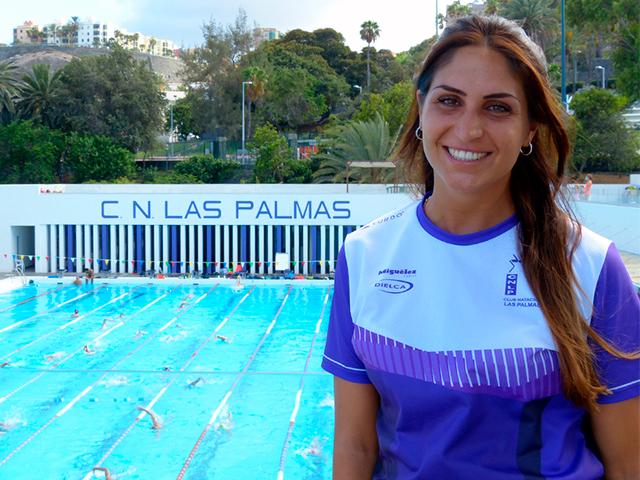Inma Suárez Entrenadora
