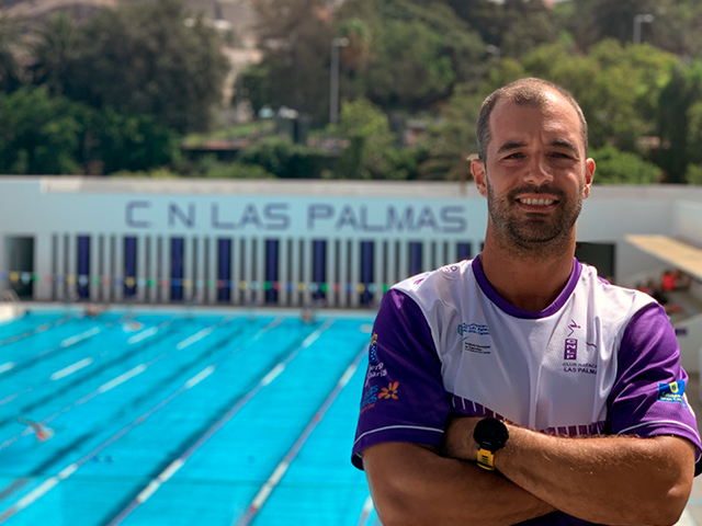 Joan Borrás Entrenador