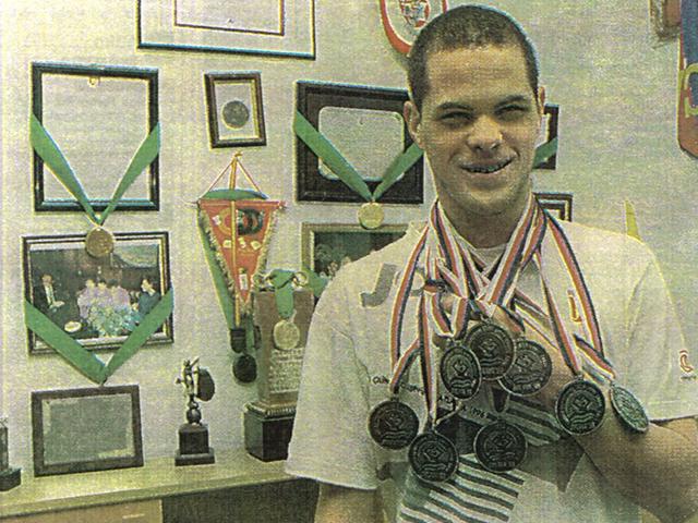 Miguel Déniz