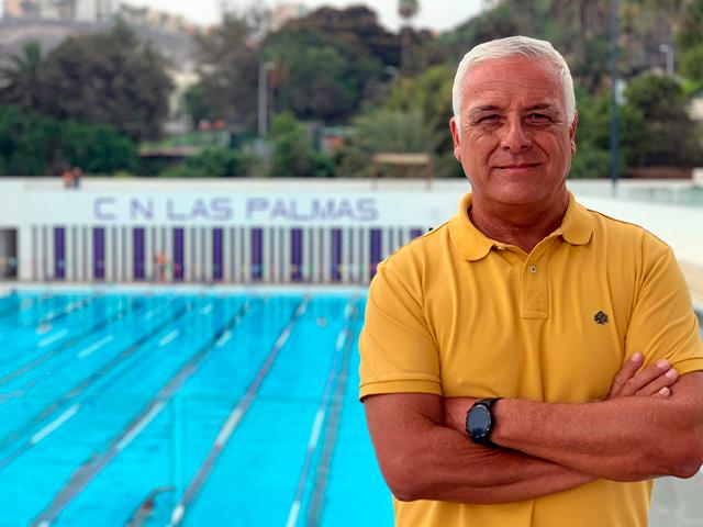 Sergio Barrera Falcón